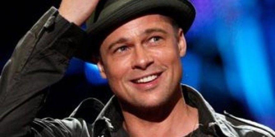 Hut ab: Brad Pitt will in Dubai ein umweltfreundliches Hotel eröffnen