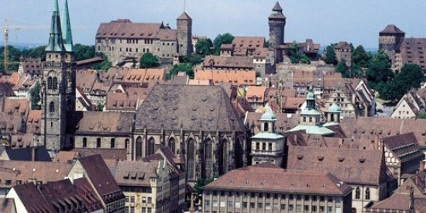 Nürnberg: Kaufkräftiges Publikum