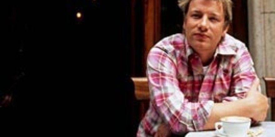 Italienisch inspiriert: Jamie Oliver