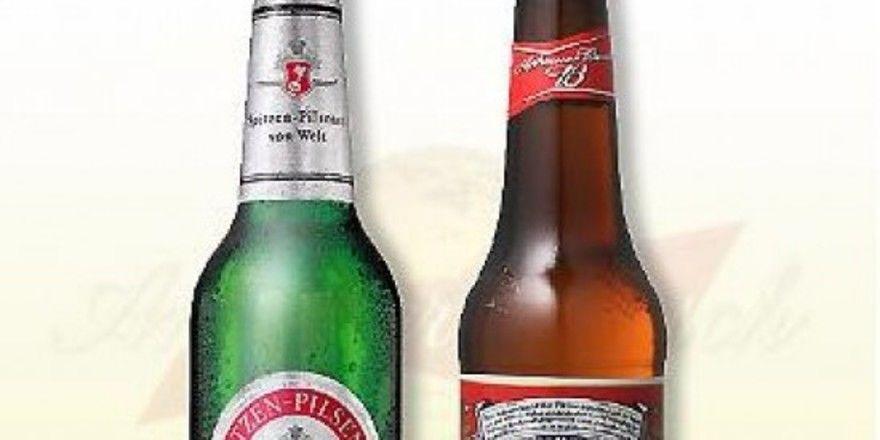 Hochzeitspläne auf dem Biermarkt: Wird es bald ein Beckweiser geben?
