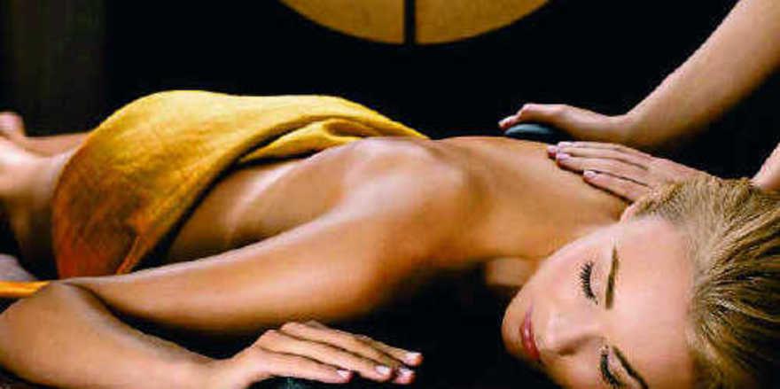 Belohnung: Fairmont schickt Mitarbeiter auf die Massagebank