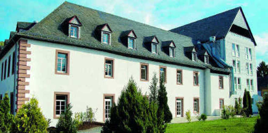 Hotel Augustiner Kloster: Ein stimmiges Konzept in der Vulkaneifel