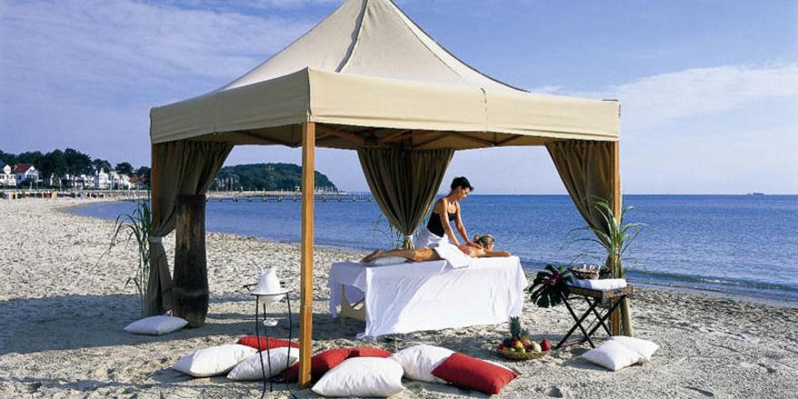 A-rosa Resorts: Wer früh bucht, kommt in den Genuss von Vorteilsraten