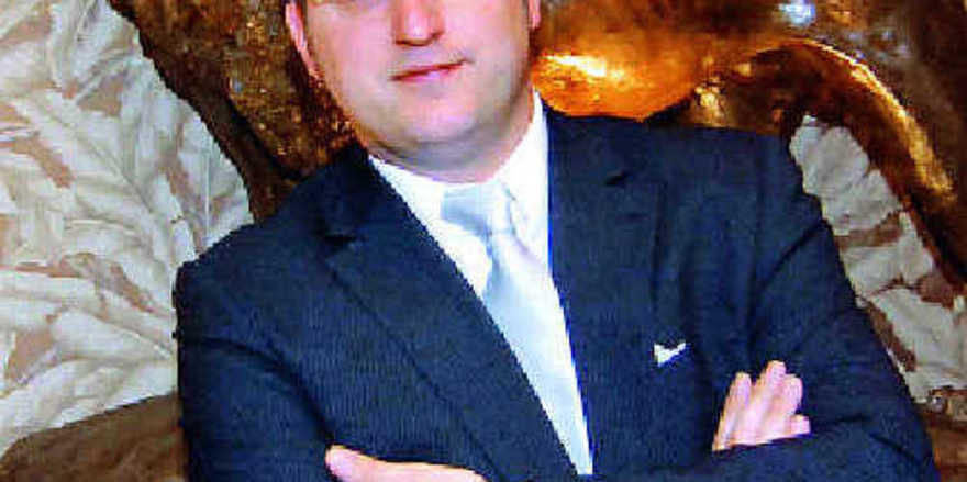 Majestätisch: Jörg Meyer bietet ein stilvolles Refugium für anspruchsvolle Gast