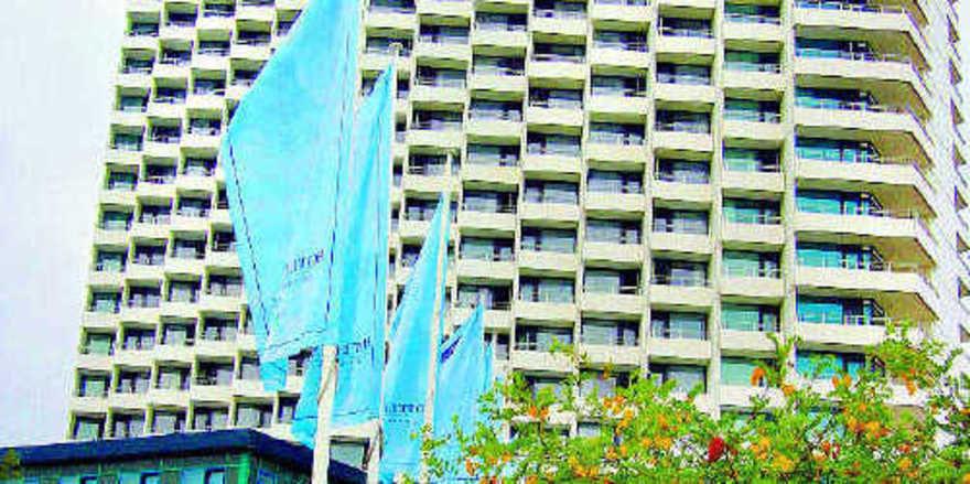 Zielstrebig: Das Hotel Neptun will mit einem neuen Konzept mehr Tagungsgäste locken