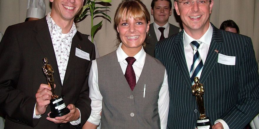 Mercure Hotel Aachen Jobs