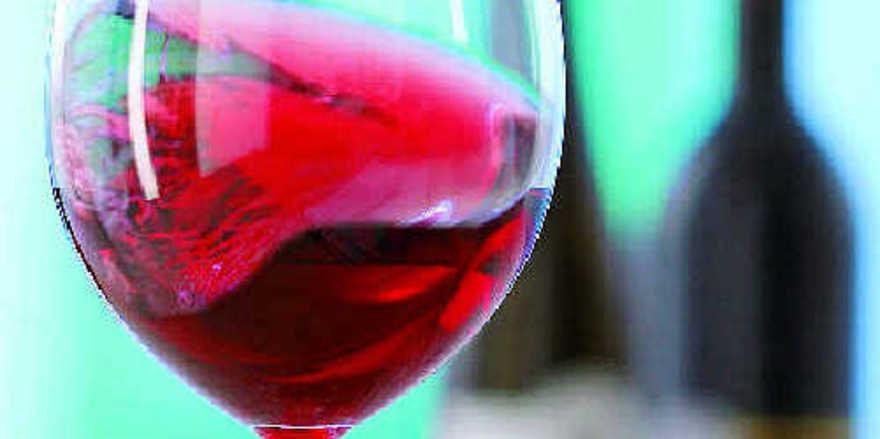 Rotes Deutschland: Beim Wein besteht kein Grund zum Fürchten