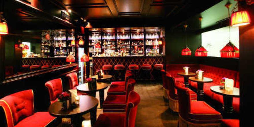 Lilliput wird zu Le Bar - Allgemeine Hotel- und Gastronomie-Zeitung