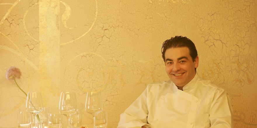 Sieht seine Zukunft in Abu Dhabi: Juan Amador.