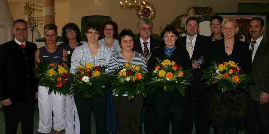Hotel Sonnengut wellness hotel sonnengut ehrt mitarbeiter allgemeine hotel und
