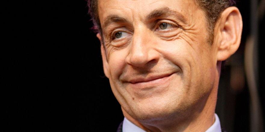 Will die Mehrwertsteuer bereits am Juli in Frankreich senken: Nicolas Sarkozy.