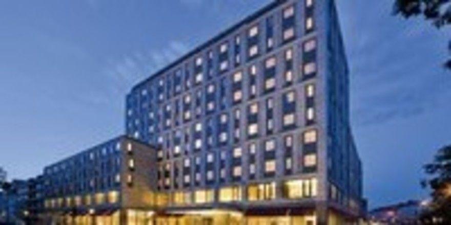 Sol Meliá eröffnet Hotel in Düsseldorf - Allgemeine Hotel- und ...
