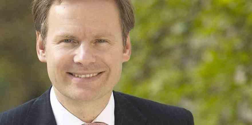 Zielstrebig: Brenner's-Chef Frank Marrenbach