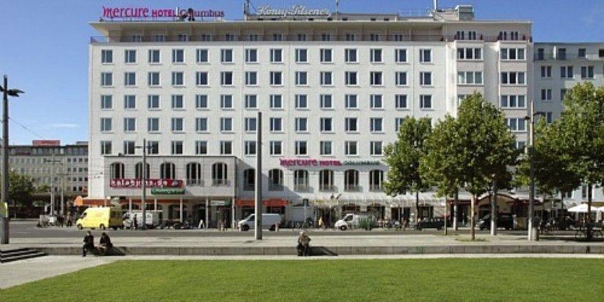 Betreiberwechsel: Das Bremer Hotel Columbus gehört nicht mehr zu Accor + Co