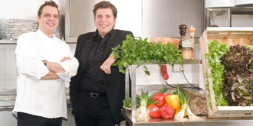 Thorsten Klett neuer Küchendirektor und Mitglied der ...