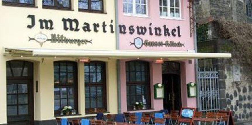 Rheinische Gemütlichkeit: Das Herings in Köln Foto Restaurant