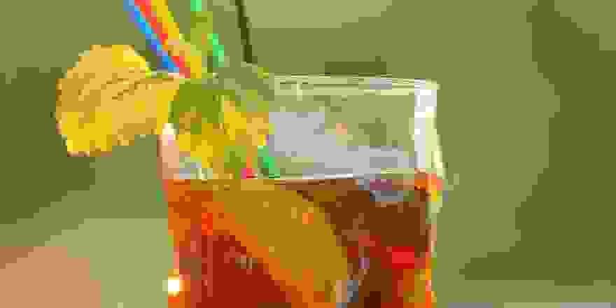 Mit Rum: African Match