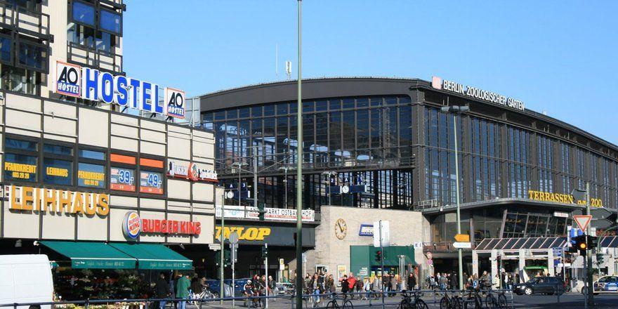 Vier Häuser: A&O öffnet sein viertes Hotel and Hostel in Berlin. Am Bahnhof Zoo ist die Hostelkette bereits vertreten