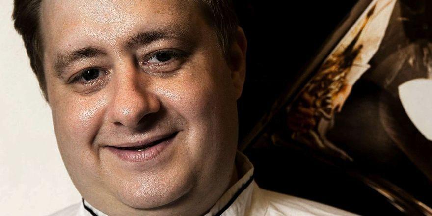 Heiko Triller wird Küchendirektor im Axelmannstein Resort Bad ...