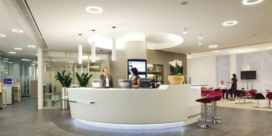 Innovativ: Das Suite Novotel in Luxemburg