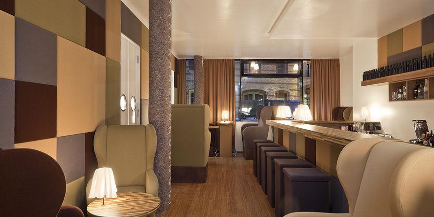 Neu in Berlin-Mitte: Das Hotel The Weinmeister