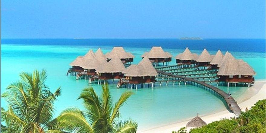 malediven tourismus preis f r das coco palm dhuni kolhu allgemeine hotel und gastronomie zeitung. Black Bedroom Furniture Sets. Home Design Ideas