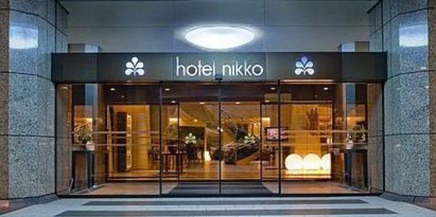 hotel nikko d sseldorf investiert weiter allgemeine. Black Bedroom Furniture Sets. Home Design Ideas