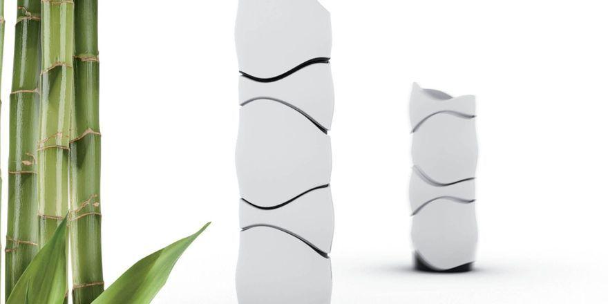 Schalen-Set Bamboo: Das Tabletop-Produkt landet auf Platz 1 beim Zieher-Award