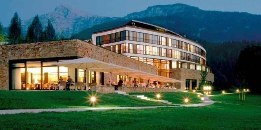 Setzt auf frischen Wind in der Führungsebene: das InterContinental Berchtesgaden Resort