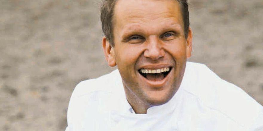Wieder im Einsatz: Küchenchef Matthias Gleiß