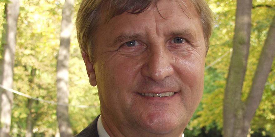 Weiter an der Spitze: Frank Doepelheuer, DEHOGA-Präsident Sachsen-Anhalt