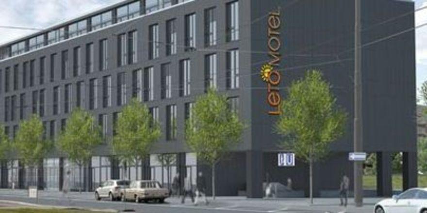 Neues Budget-Hotel in München: Das Letomotel lockt mit günstigen Preisen