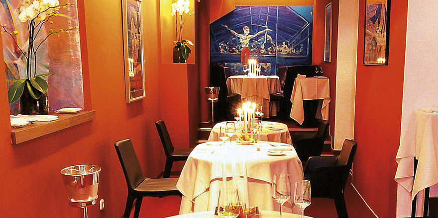 hessen tiger restaurant in neuem glanz allgemeine hotel und gastronomie zeitung. Black Bedroom Furniture Sets. Home Design Ideas