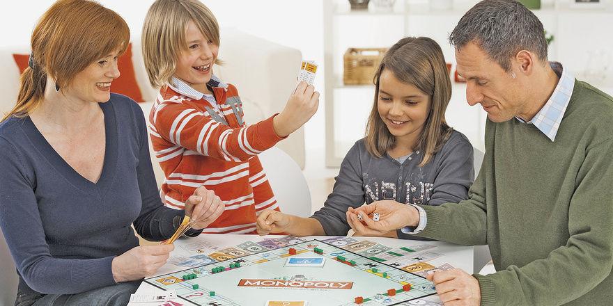Spaß für die ganze Familie: Sofort nach ihrem Aufenthalt reservieren die spielwütigen Urlauber für das kommende Jahr