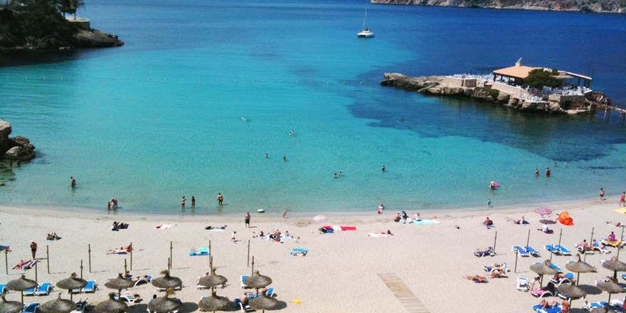 Mallorca  Sterne Hotels Direkt Am Strand