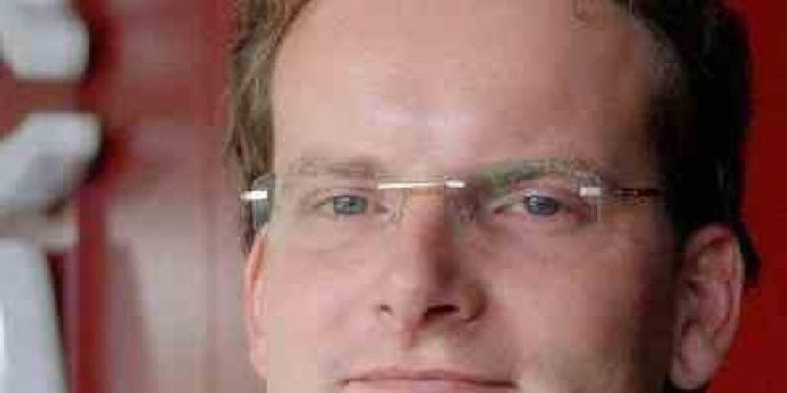 Hört auf: Vapiano-Chef Mirko Silz