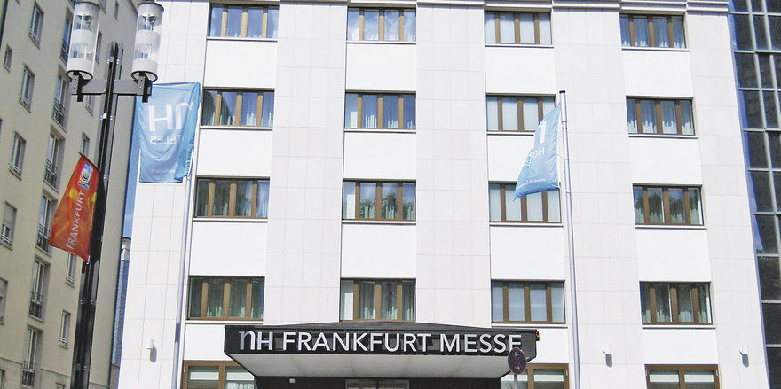 Hessen nh expandiert am main allgemeine hotel und for Design hotel kette