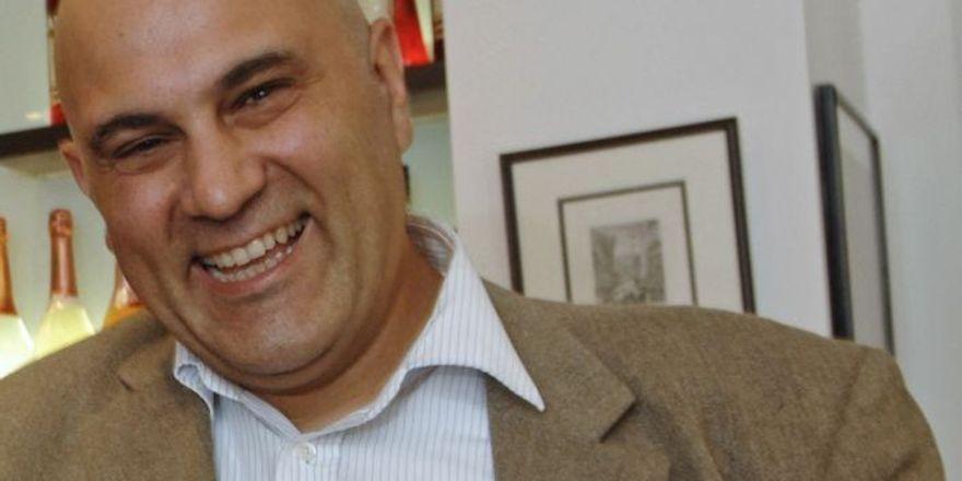 Lieblingsdrink Negroni: Mauro Mahjoub