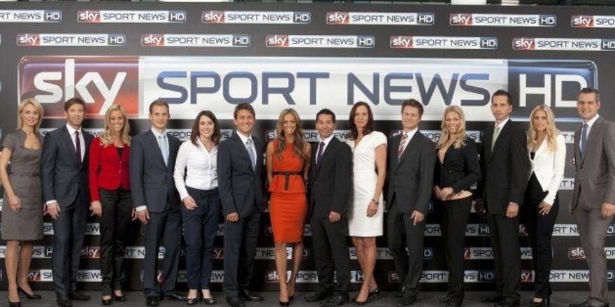 Sky Moderatoren Team