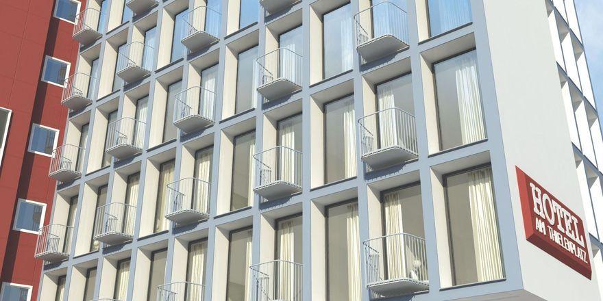 Stararchitekt Matteo Thun Gestaltet Cityhotel In Hannover