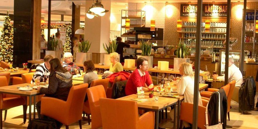 Cafe Alex Karlsruhe