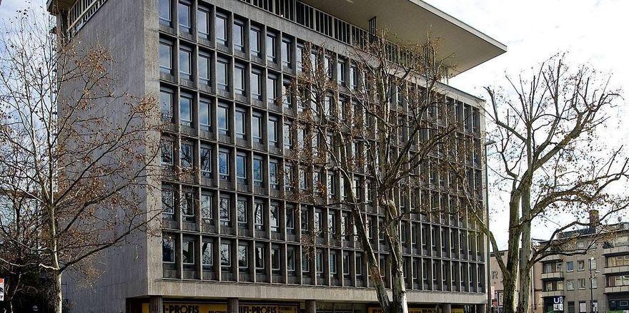 Fleming's Deluxe: Neue Konferenzräume geplant
