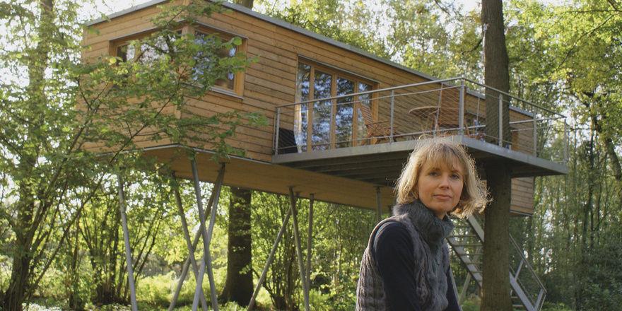 Baumhaushotel Niedersachsen niedersachsen baumhaus mit fußbodenheizung allgemeine hotel und