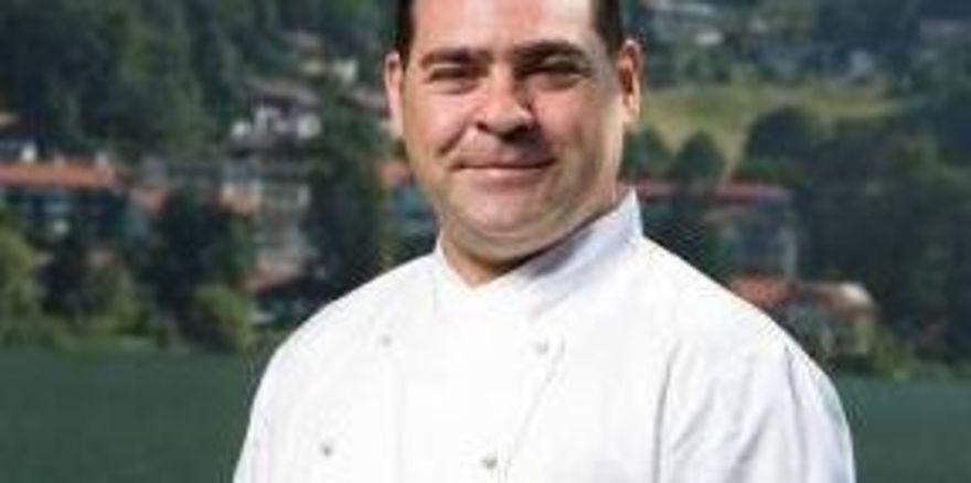 Küchendirektor Walter Leufen kocht Bayerisches für Pariser ...