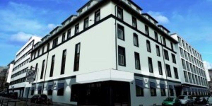 Mannheim bekommt designhotel sir friedrich allgemeine for Designhotel mannheim