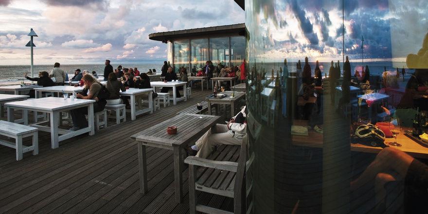 Niedersachsen Sonnenanbeter Lieben Die Milchbar Allgemeine Hotel