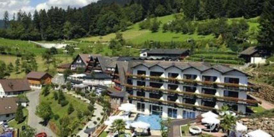 Hotel Dollenberg Steigt Neu Ein Allgemeine Hotel Und Gastronomie