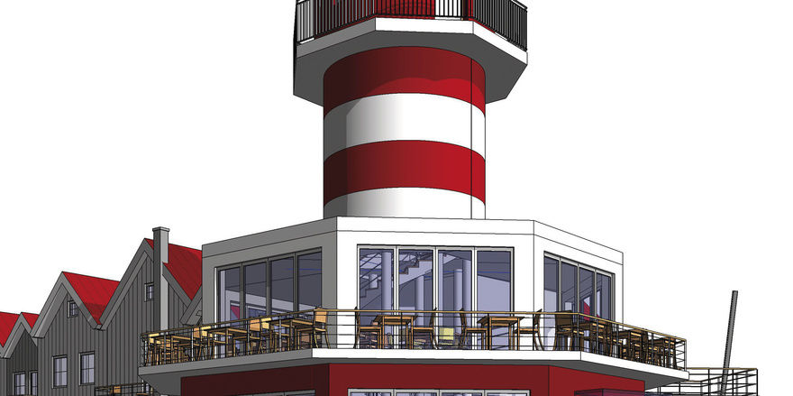sachsen ein bett im leuchtturm allgemeine hotel und gastronomie zeitung. Black Bedroom Furniture Sets. Home Design Ideas