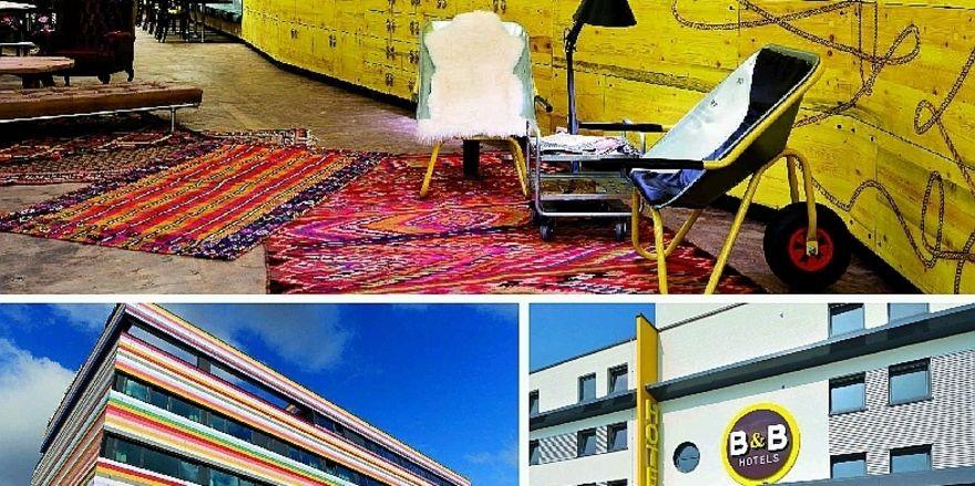 budget chic und g nstig allgemeine hotel und gastronomie zeitung. Black Bedroom Furniture Sets. Home Design Ideas