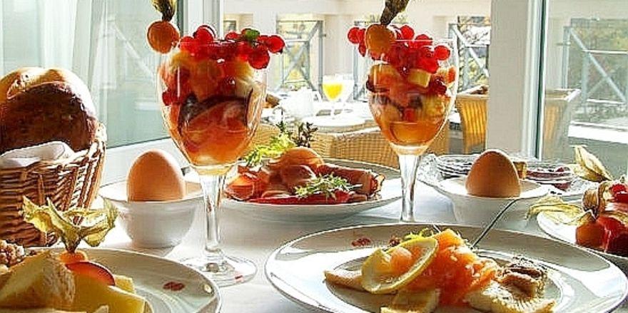 Frühstück Budgethotellerie Flirt Geschichten Allgemeine Hotel
